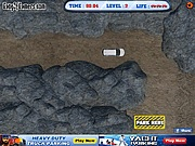 Offroad parking game online játék